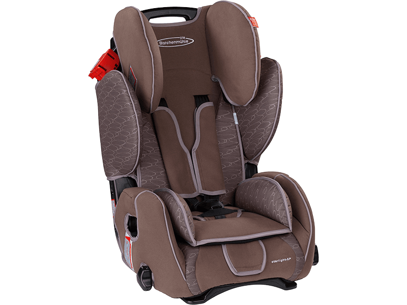 Recaro Storchenmühle Starlight SP chocco