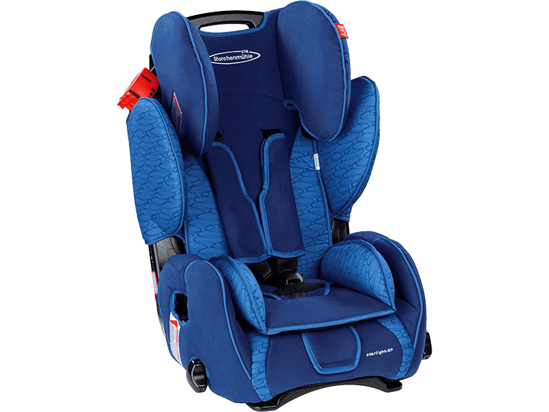 Recaro Storchenmühle Starlight SP navy