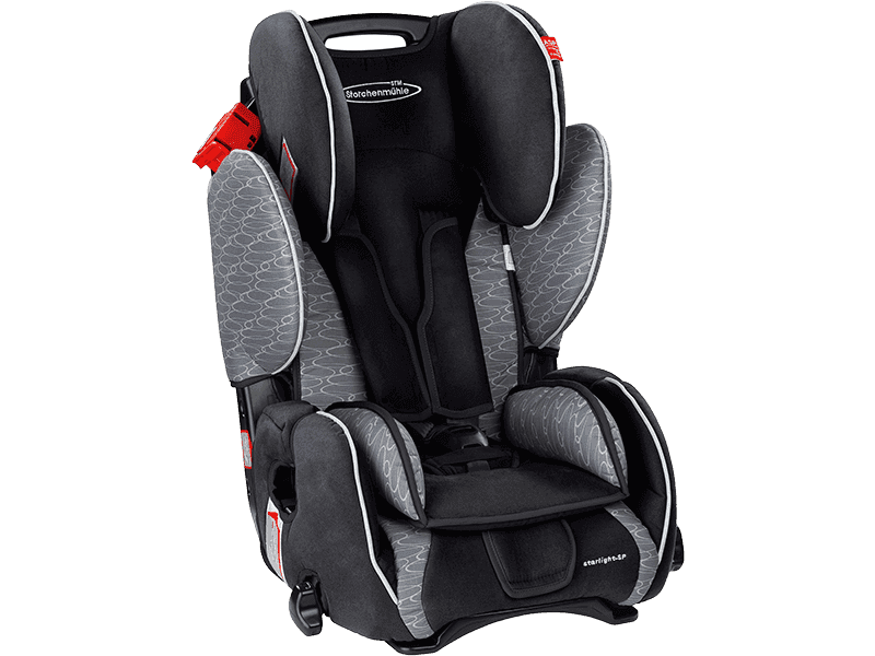 Recaro Storchenmühle Starlight SP pirate