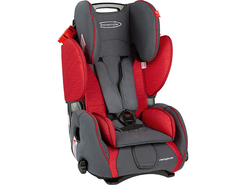 Recaro Storchenmühle Starlight SP chilli