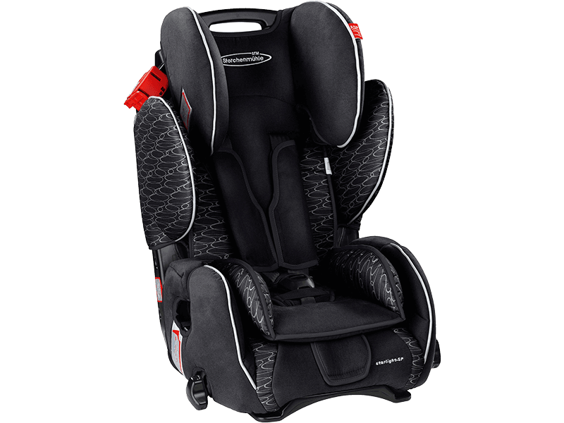 Recaro Storchenmühle Starlight SP midnight
