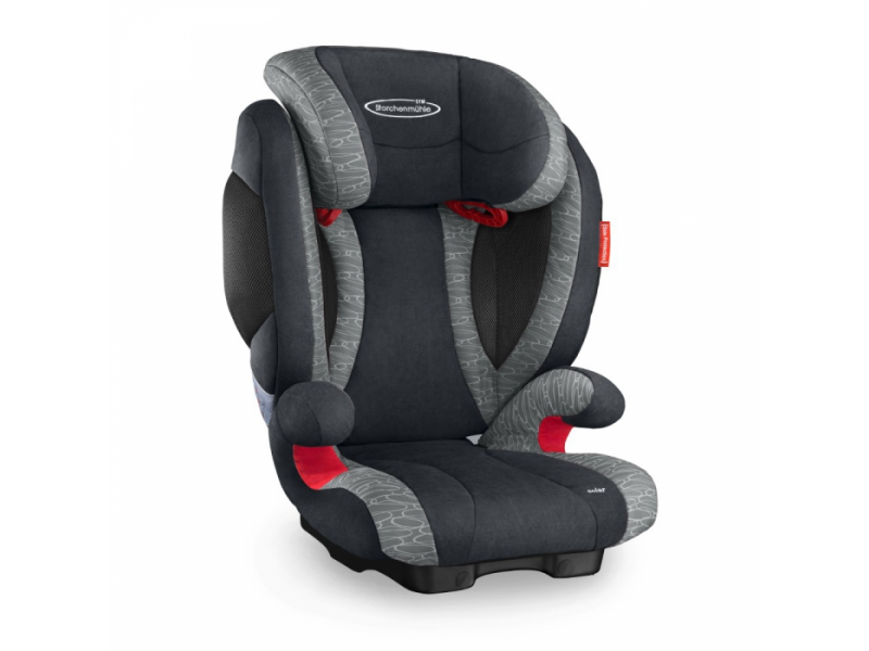 Recaro Storchenmühle Solar 2 pirate
