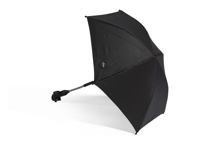 Slunečník Kobi / Xari černý 1