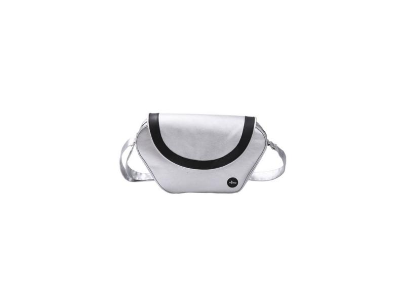 Mima Přebalovací taška Trendy Flair Argento