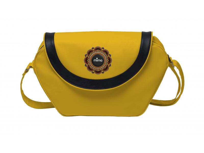 Přebalovací taška Trendy Yellow 1