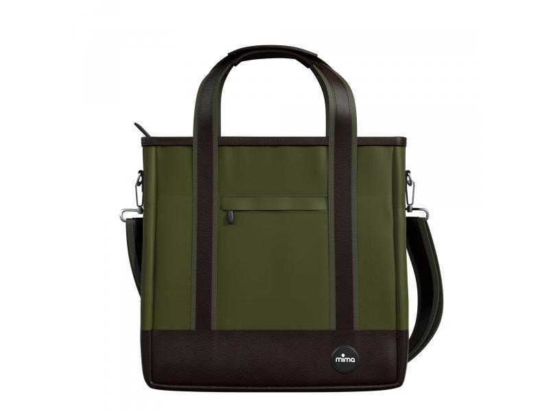 Přebalovací taška Zigi Olive Green 1