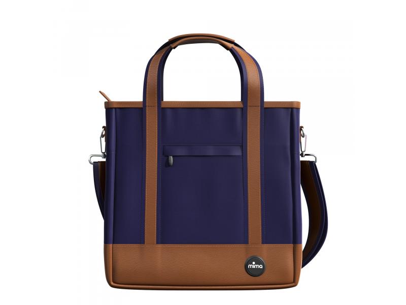 Mima Přebalovací taška Zigi Midnight Blue