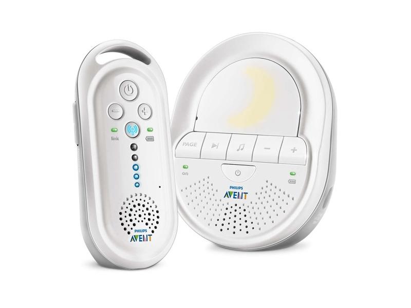 Philips AVENT Baby monitor SCD 506