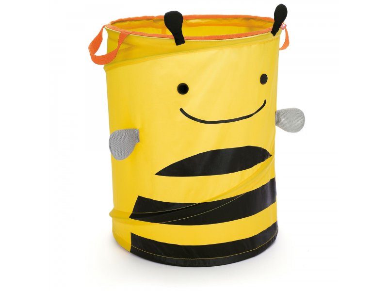 Skip Hop Zoo Box na hračky-Včelka