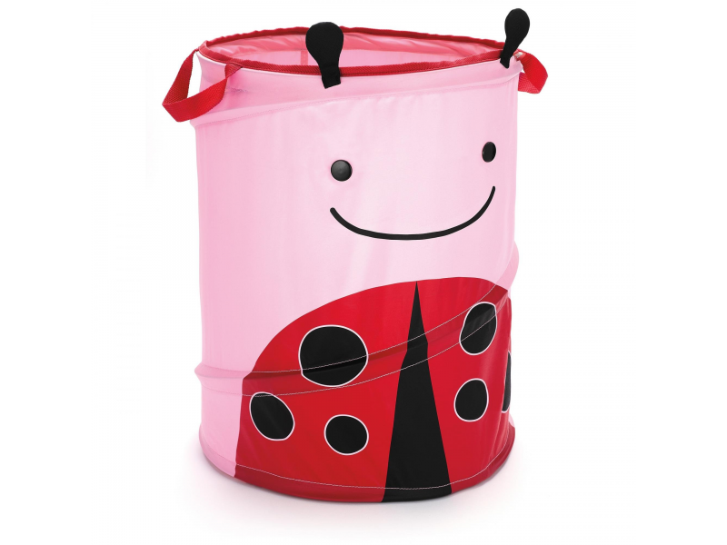 Skip Hop Zoo Box na hračky-Beruška