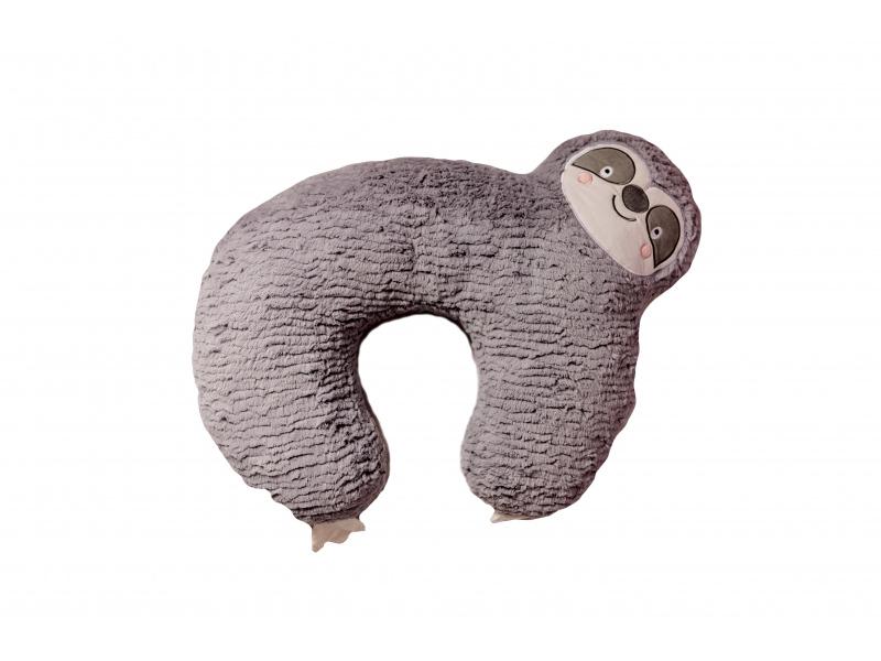 Kojící polštář lenochod 1