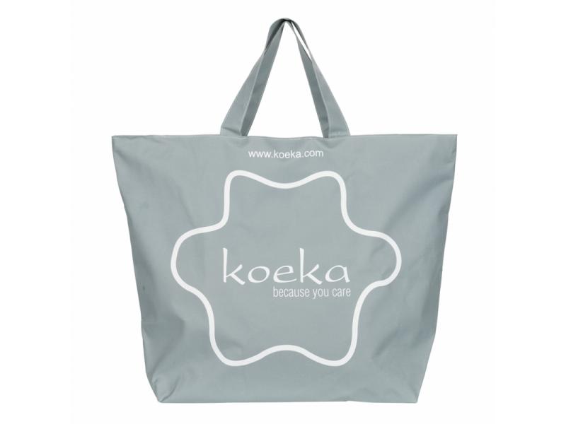 Koeka Koeka taška textilní nylon