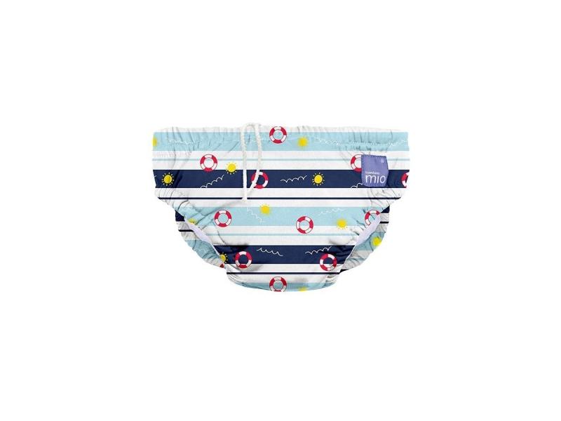 Kojenecké plavky All aboard vel.XL 1