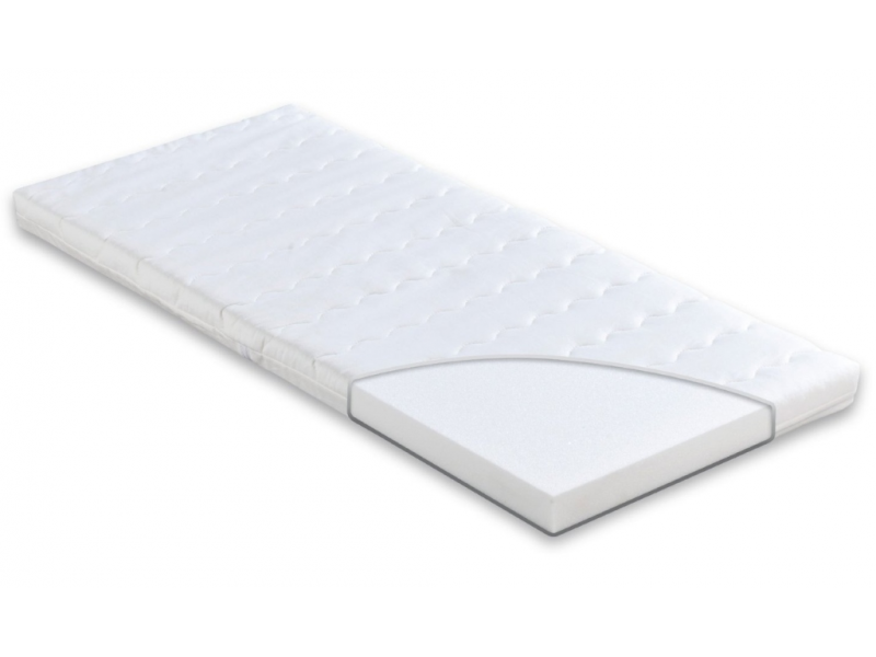 Träumeland Matrace malá na míru sleep fresh do 50x100 cm