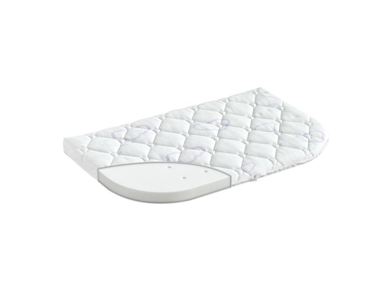 Träumeland Matrace malá do přistýlky Sleep Fresh 80x42 cm