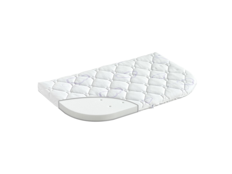 Träumeland Matrace malá do přistýlky Sleep Fresh 88x50 cm