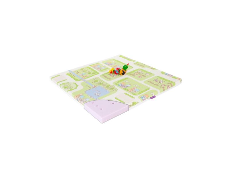 Träumeland matrace do ohrádky play&air 75x100 cm