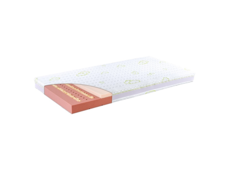Träumeland matrace Zirbenduft 90x190 cm