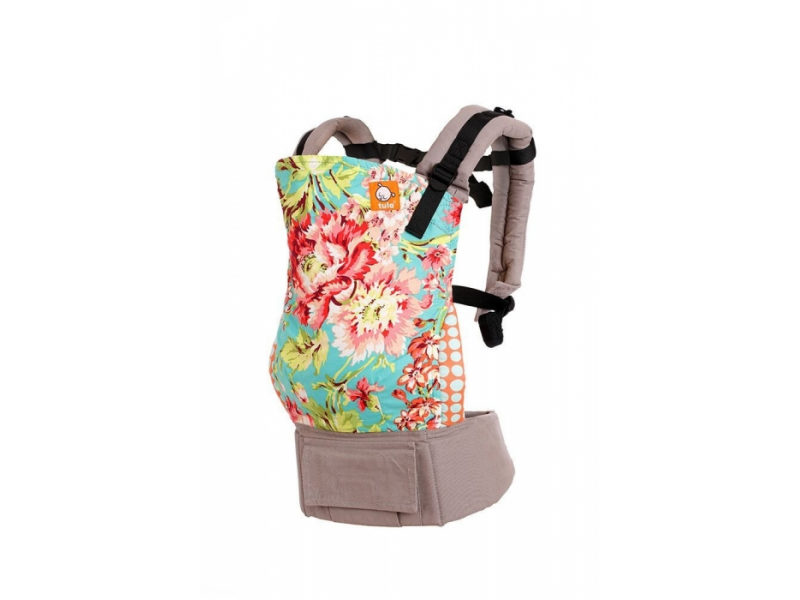 Tula baby Standard Nosítko Bliss Bouquet