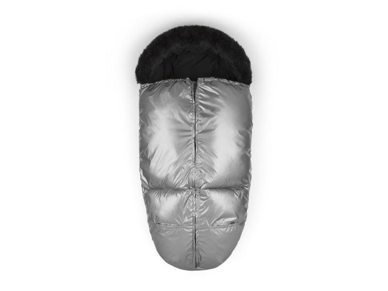 Fusak Baby Shelter Sharp Silver 1
