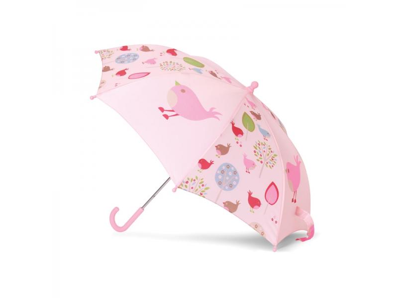 Penny Scallan Design Deštník - ptáčci