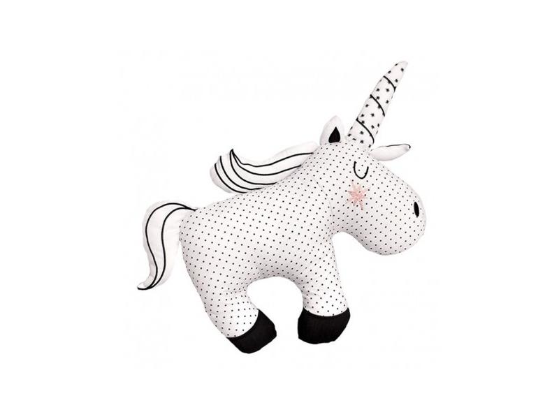 Měkký polštářek - unicorn 1