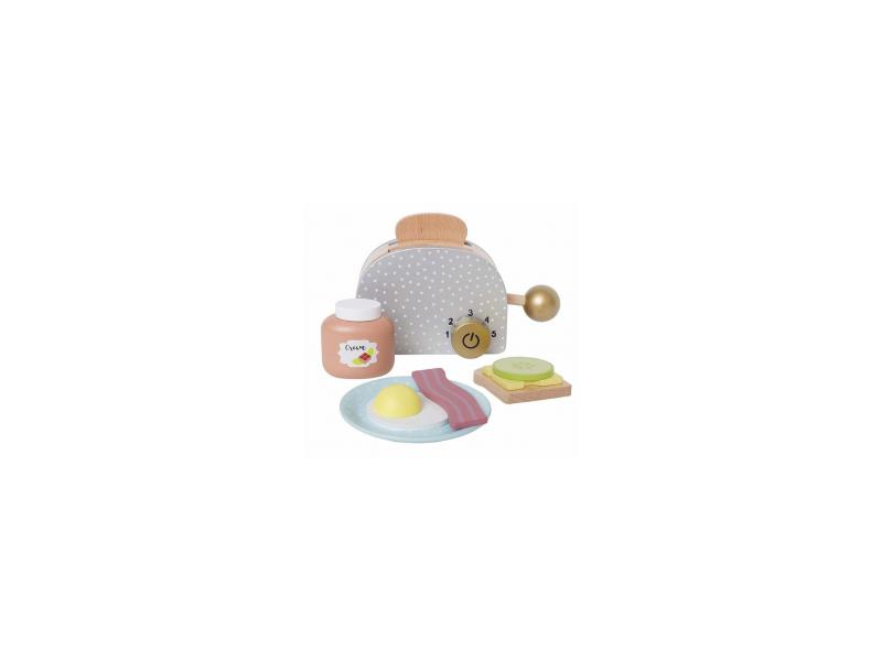 Snídaňový set 1