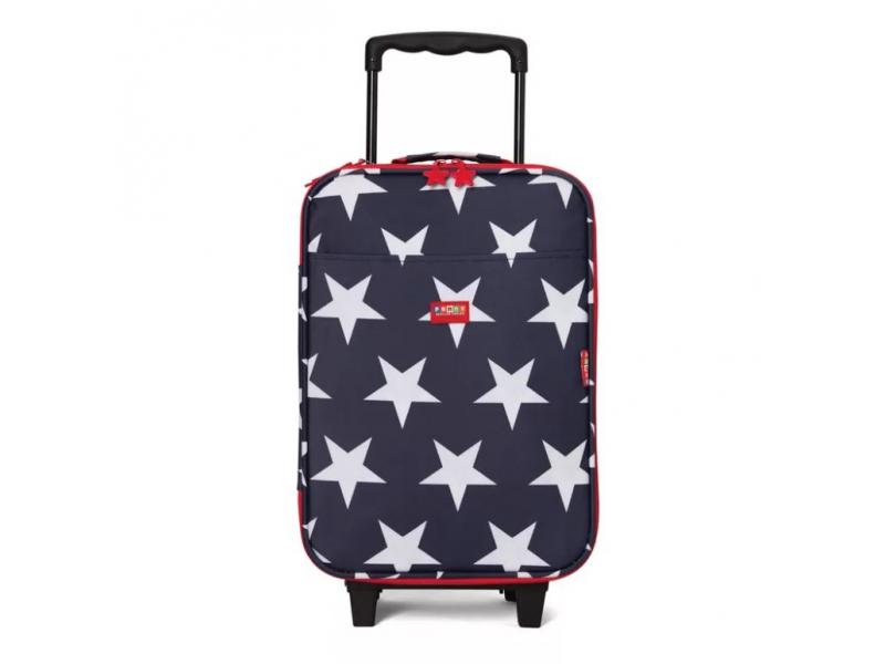 Penny Scallan Design Cestovní kufr - hvězdy