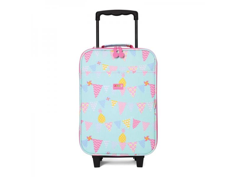 Penny Scallan Design Cestovní kufr - ananas