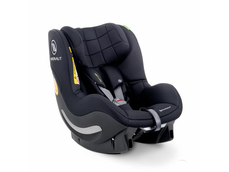 Autosedačka AEROFIX (67-105cm) 2020 černá 1