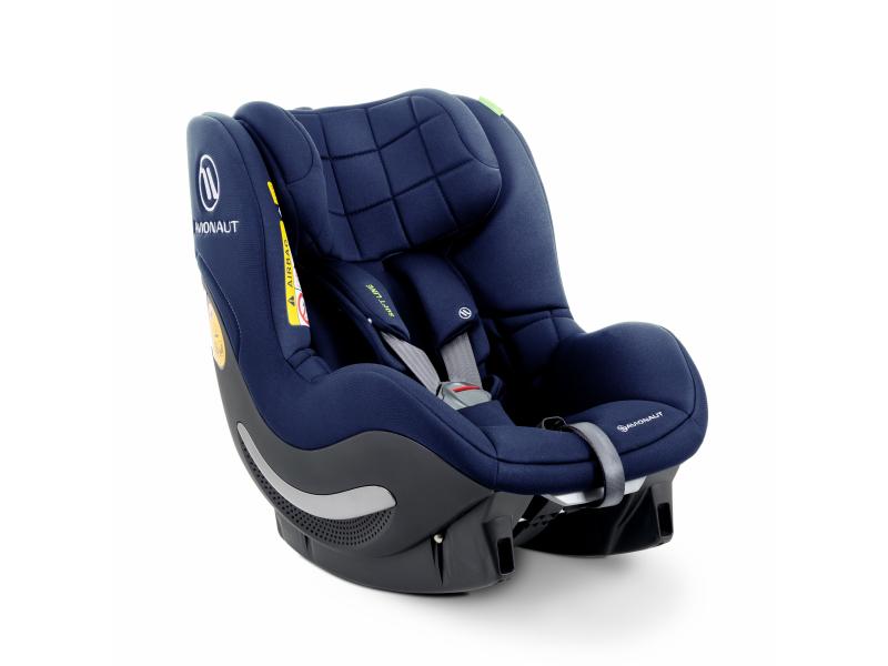 Autosedačka AEROFIX (67-105cm) 2020 modrá 1