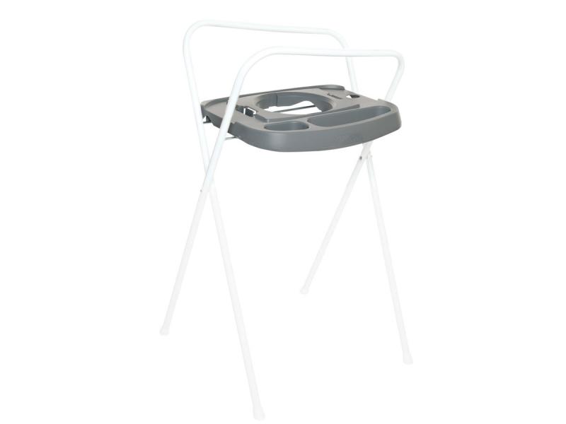 Bebe-Jou Kovový stojan Click na vaničku 103 cm Fabulous Griffin Grey