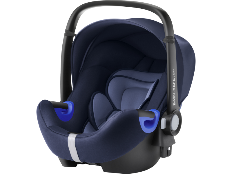 Britax Römer Autosedačka Baby-Safe i-Size, Moonlight blue