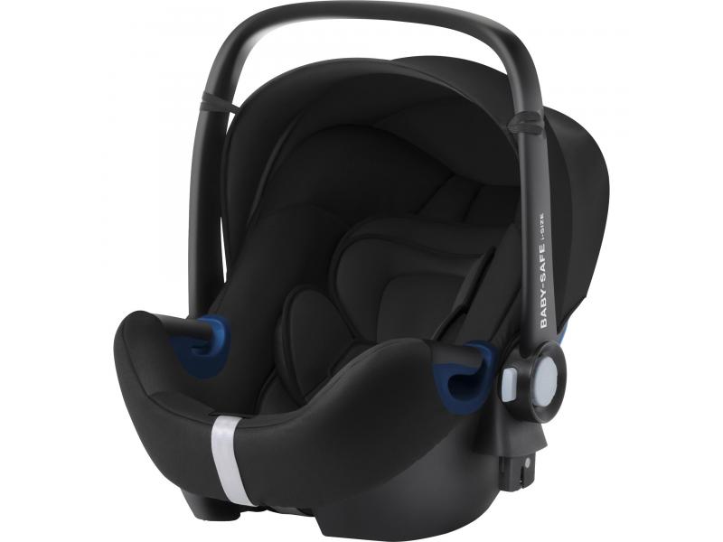 Britax Römer Autosedačka Baby-Safe 2 i-Size, Cosmos Black