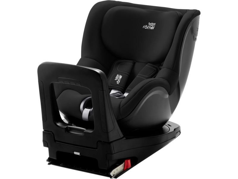 Autosedačka Dualfix i-Size, Cosmos black 1