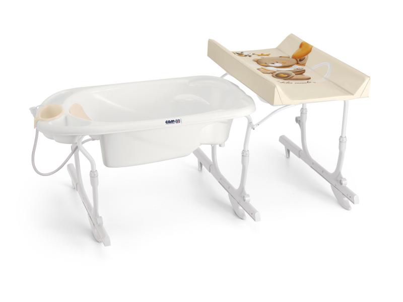 Přebalovací stůl Idro baby, Col.240 1