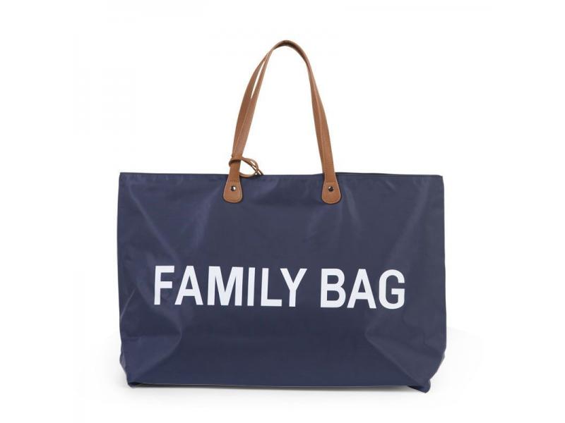 Cestovní taška Family Bag Navy 1