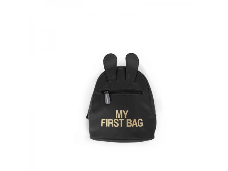Dětský batoh My First Bag Black 1