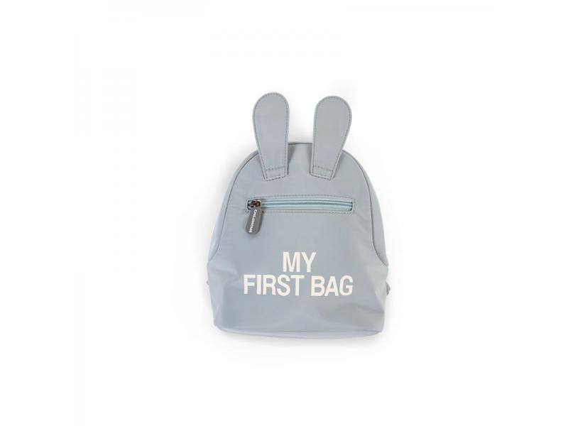 Dětský batoh My First Bag Grey 1
