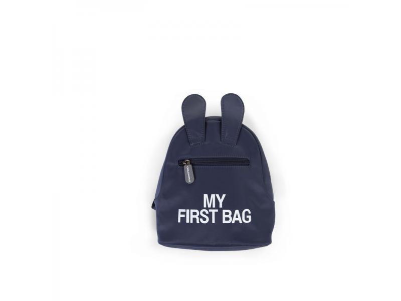 Dětský batoh My First Bag Navy 1