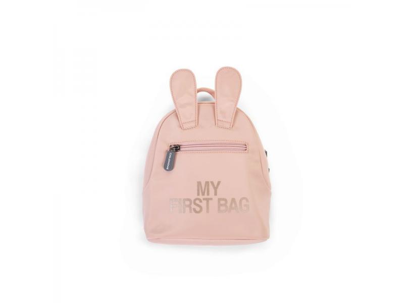 Dětský batoh My First Bag Pink 1