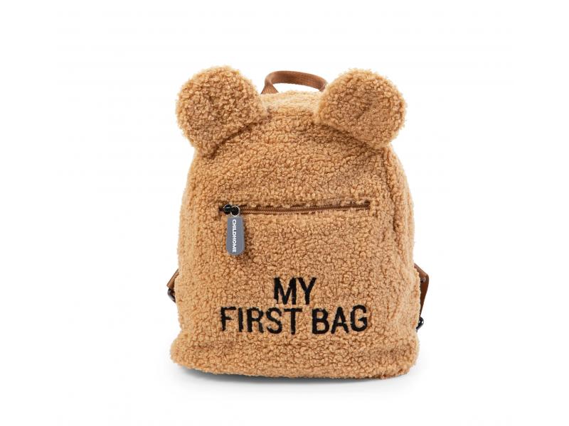 Dětský batoh My First Bag Teddy Beige 1