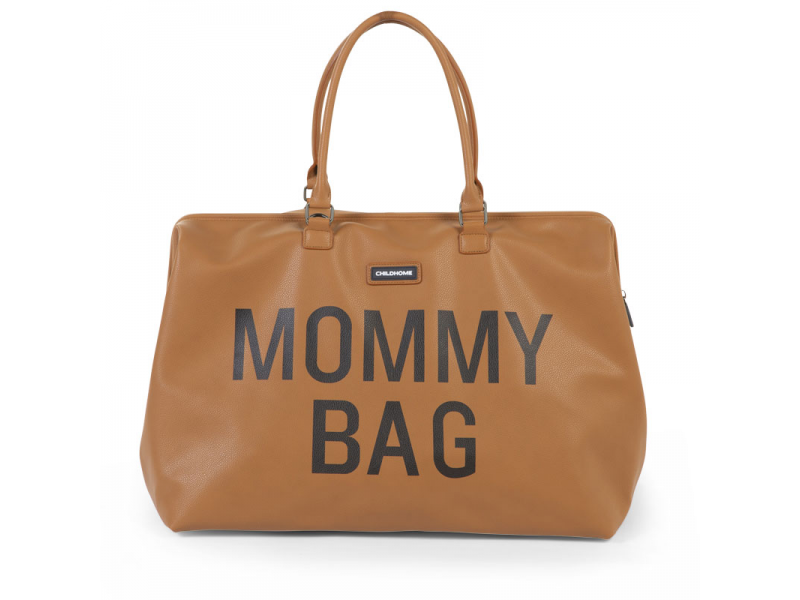 Přebalovací taška Mommy Bag Brown 1