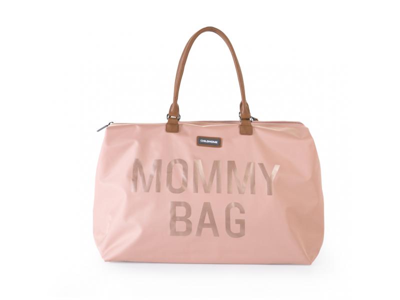 Přebalovací taška Mommy Bag Pink 1