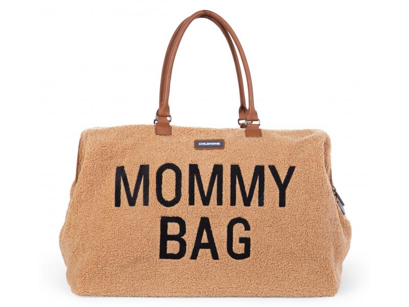 Přebalovací taška Mommy Bag Teddy Beige 1