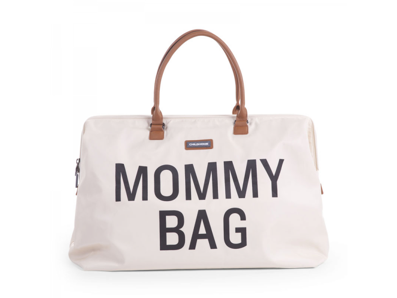 Přebalovací taška Mommy Bag Off White 1