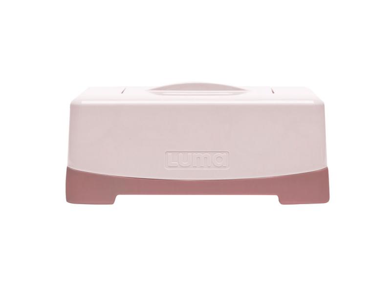 Box na vlhčené ubrousky Blossom Pink 1
