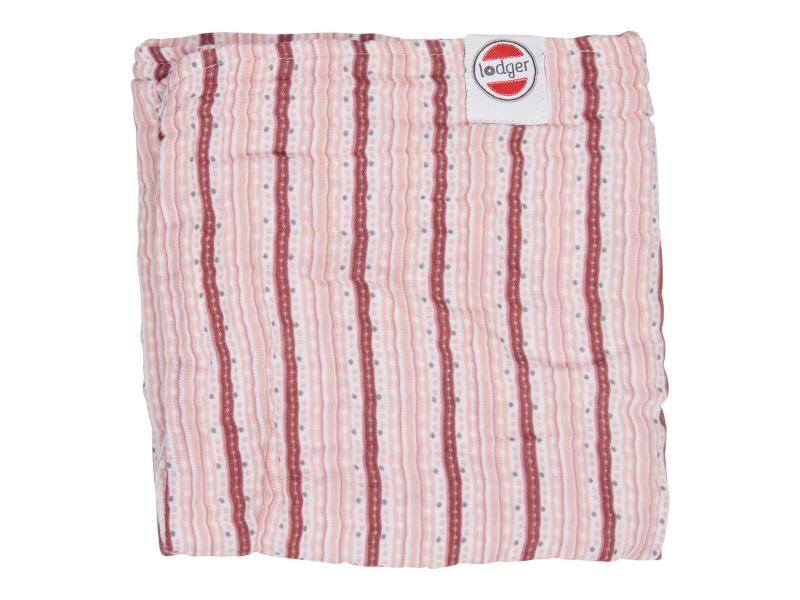 Dreamer Muslin Stripe Xandu Sensitive 120 x 120 cm 1
