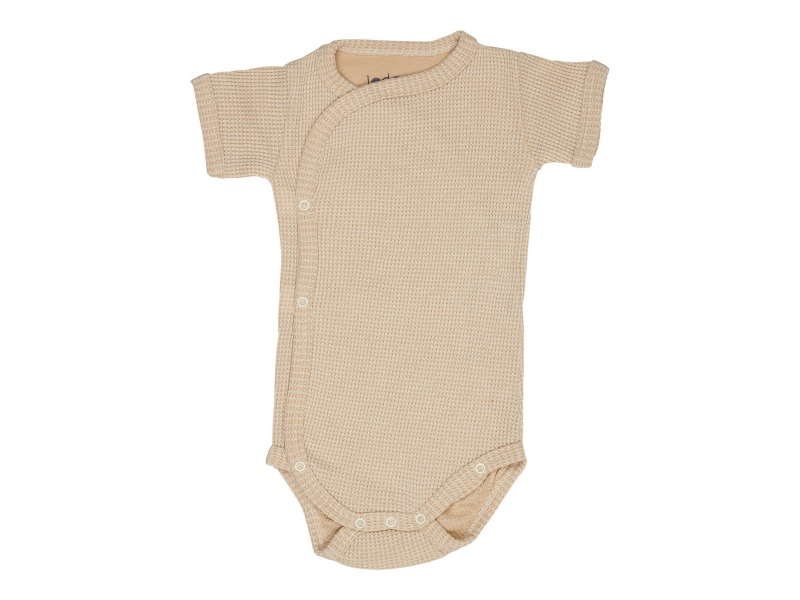 Lodger Romper Short Sleeves Ciumbelle Ivory vel. 56