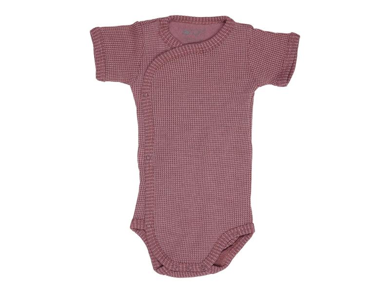 Romper Short Sleeves Ciumbelle Nocture vel. 56 1